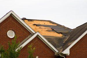 Cincinnati Storm Repair