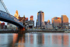 Cincinnati Commercial Roofing